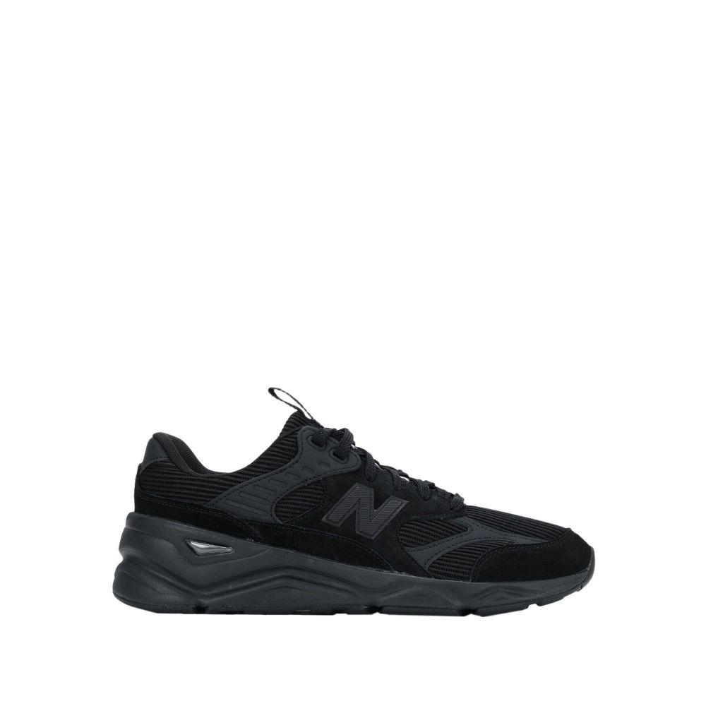 ニューバランス NEW BALANCE メンズ スニーカー シューズ・靴【msx9 sneakers】Black