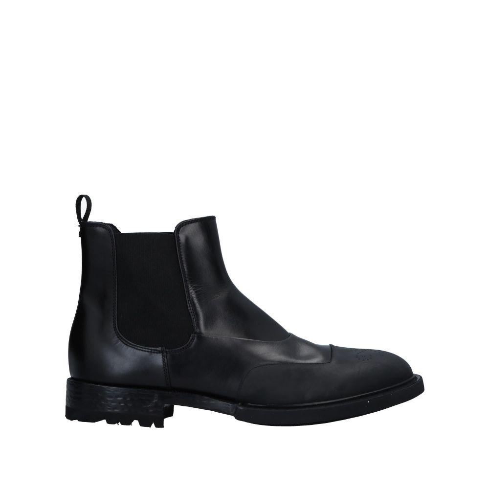 バラクーダ BARRACUDA メンズ ブーツ シューズ・靴【boots】Black