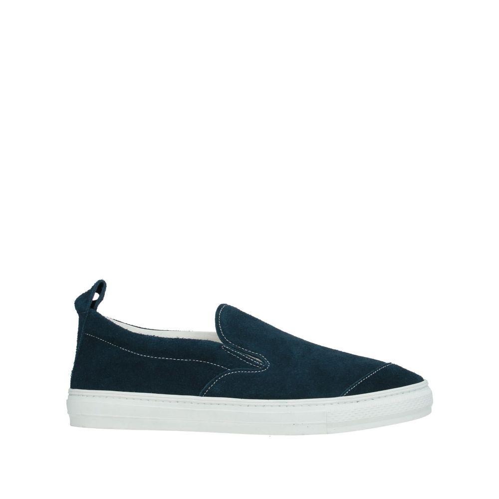 バディ BUDDY メンズ スニーカー シューズ・靴【sneakers】Blue