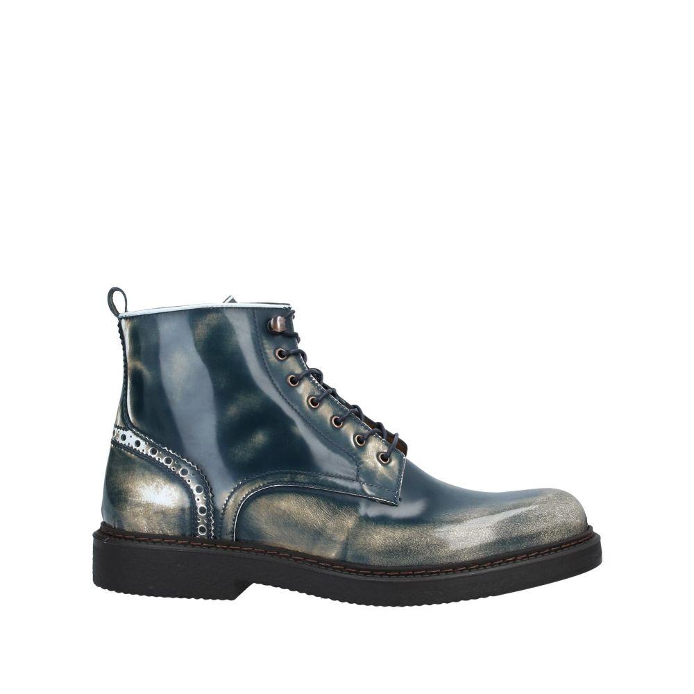 バラクーダ BARRACUDA メンズ ブーツ シューズ・靴【boots】Slate blue