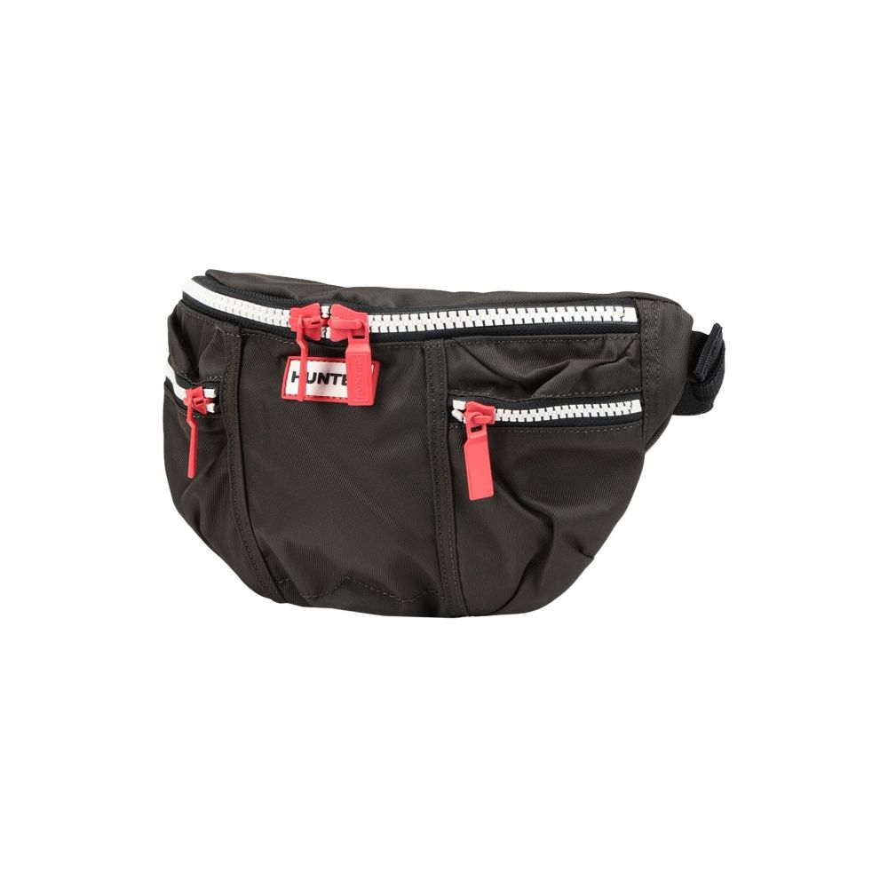 ハンター HUNTER メンズ バッグ 【backpack & fanny pack】Military green