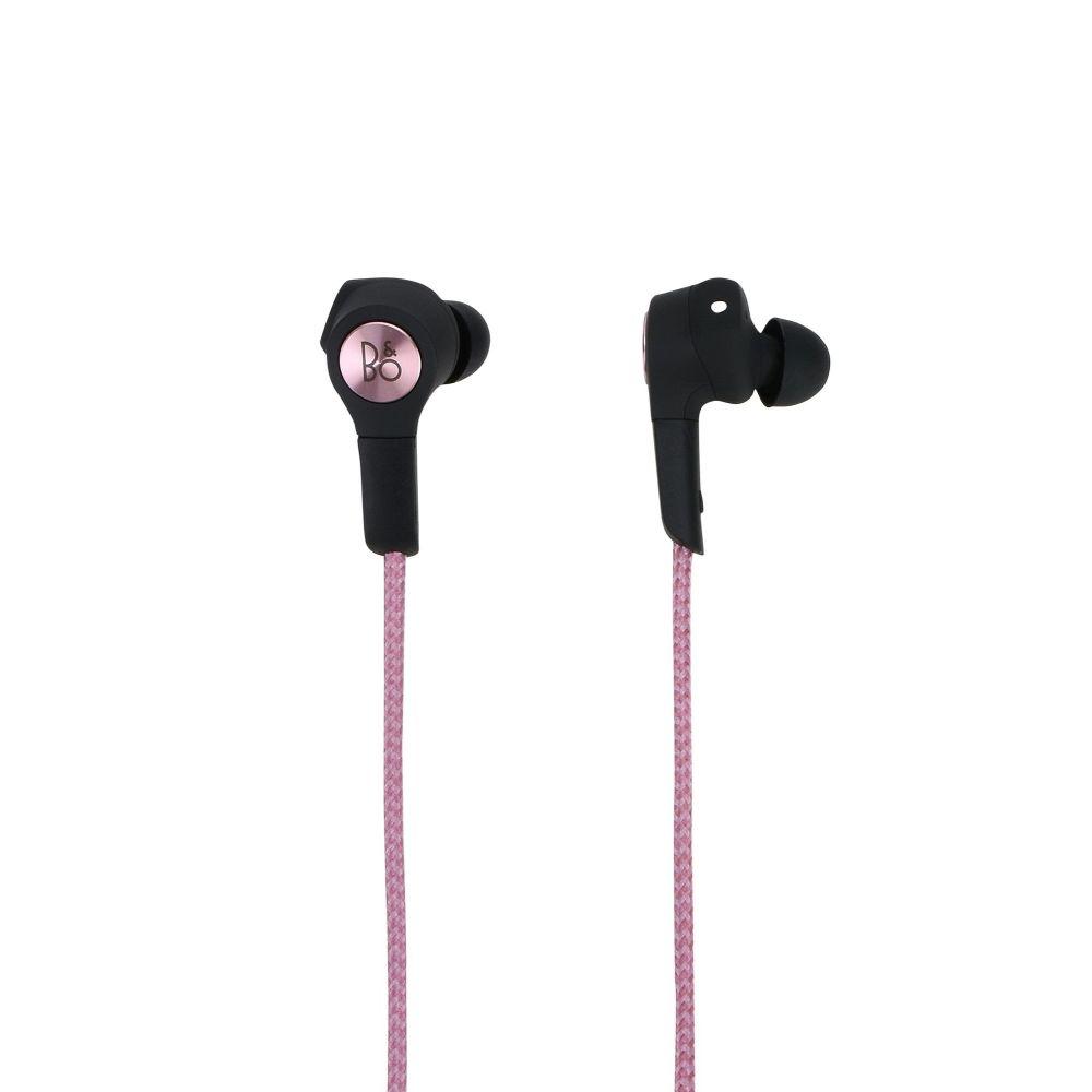 バング&オルフセン BANG & OLUFSEN メンズ テックアクセサリー 【beoplay h5 dusty rose earphones & headphones】Pink