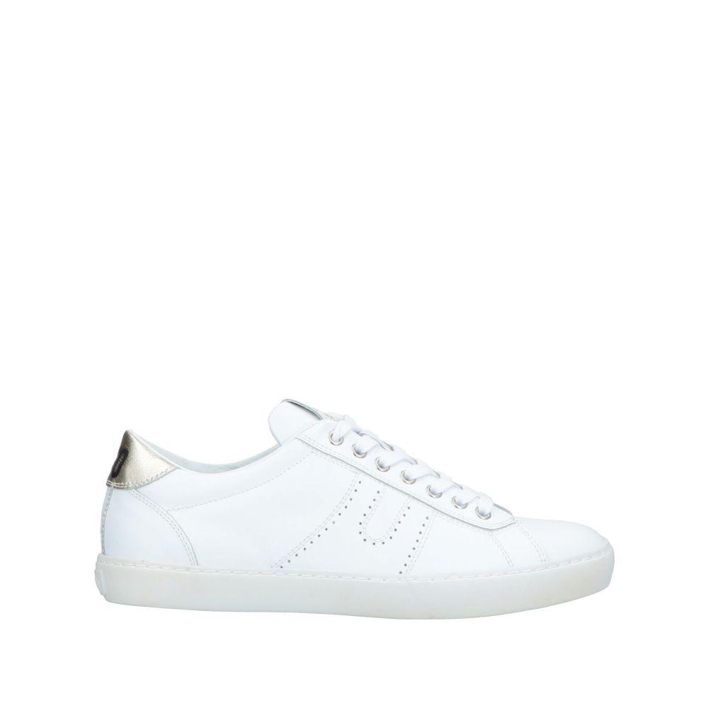 パントフォラ ドーロ PANTOFOLA D'ORO メンズ スニーカー シューズ・靴【sneakers】White
