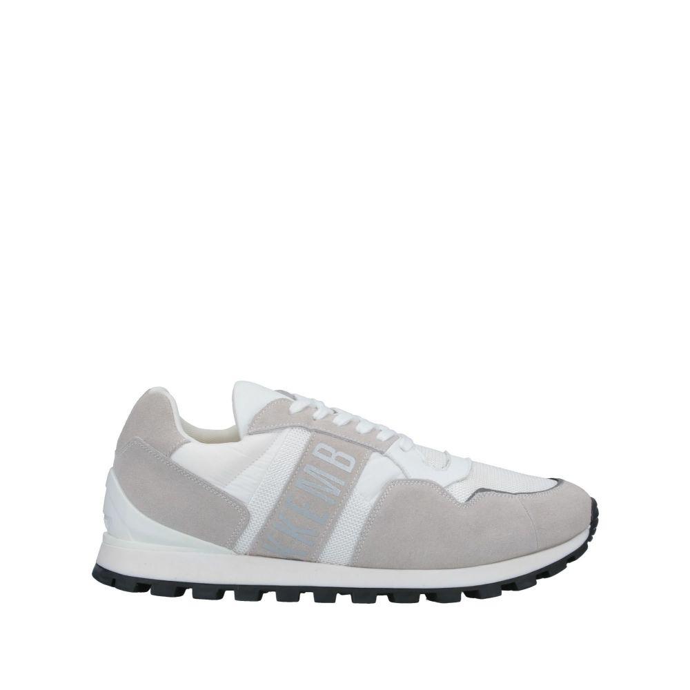 ビッケンバーグ BIKKEMBERGS メンズ スニーカー シューズ・靴【sneakers】Beige