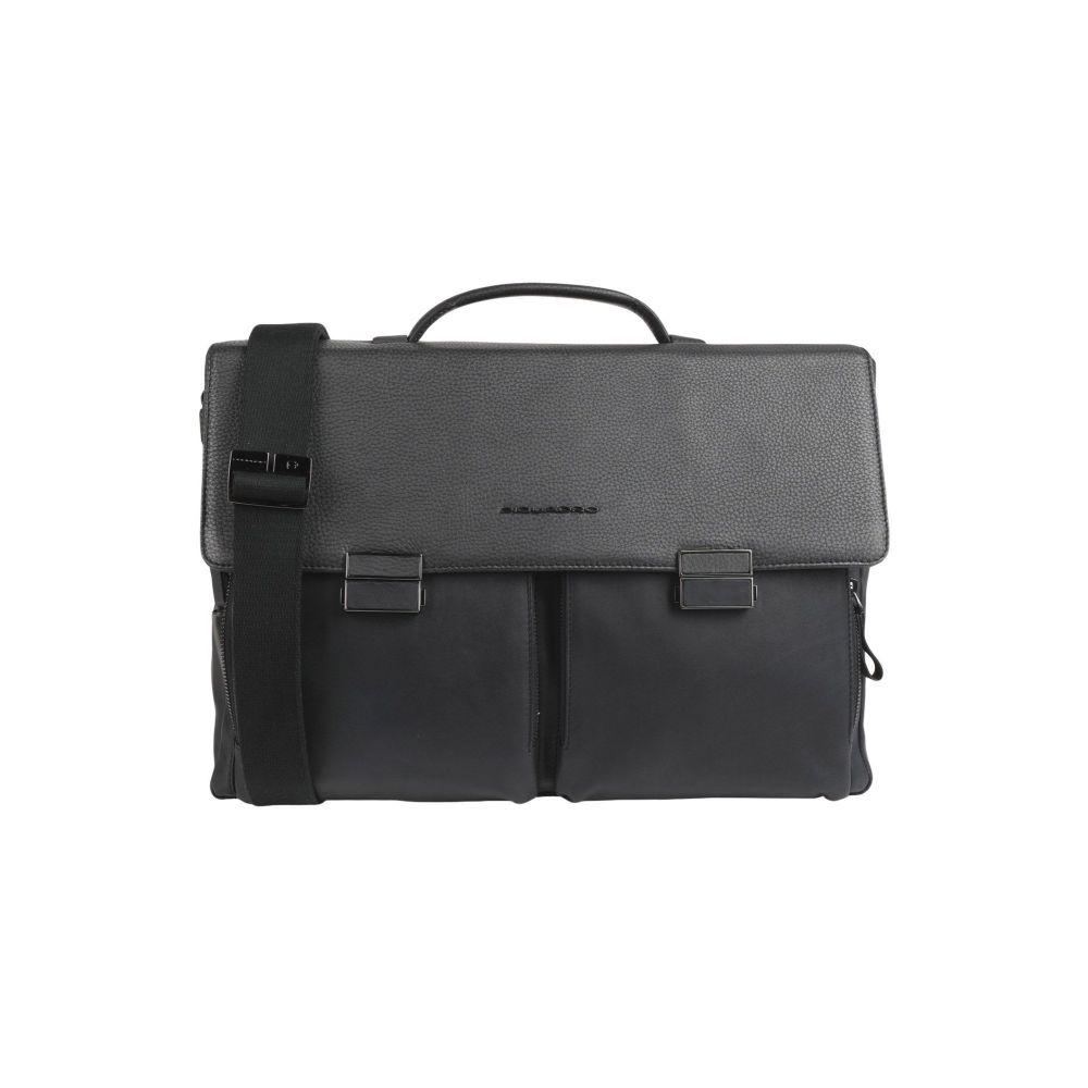 ピクアドロ PIQUADRO メンズ バッグ 【work bag】Steel grey