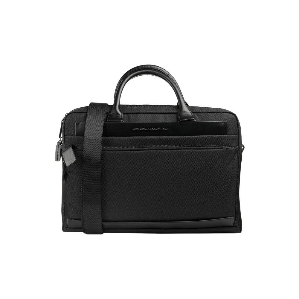 ピクアドロ PIQUADRO メンズ バッグ 【work bag】Black