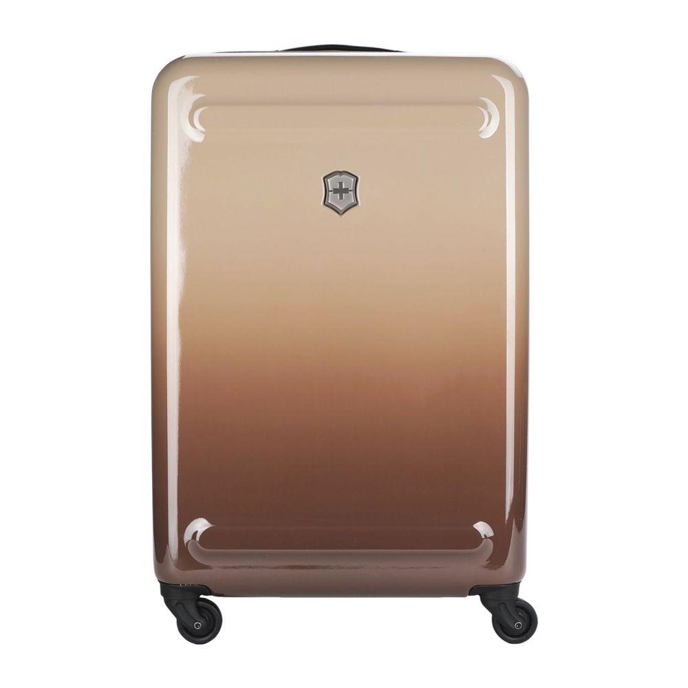 ビクトリノックス VICTORINOX メンズ スーツケース・キャリーバッグ バッグ【etherius , global carry-on 18.2】Brown
