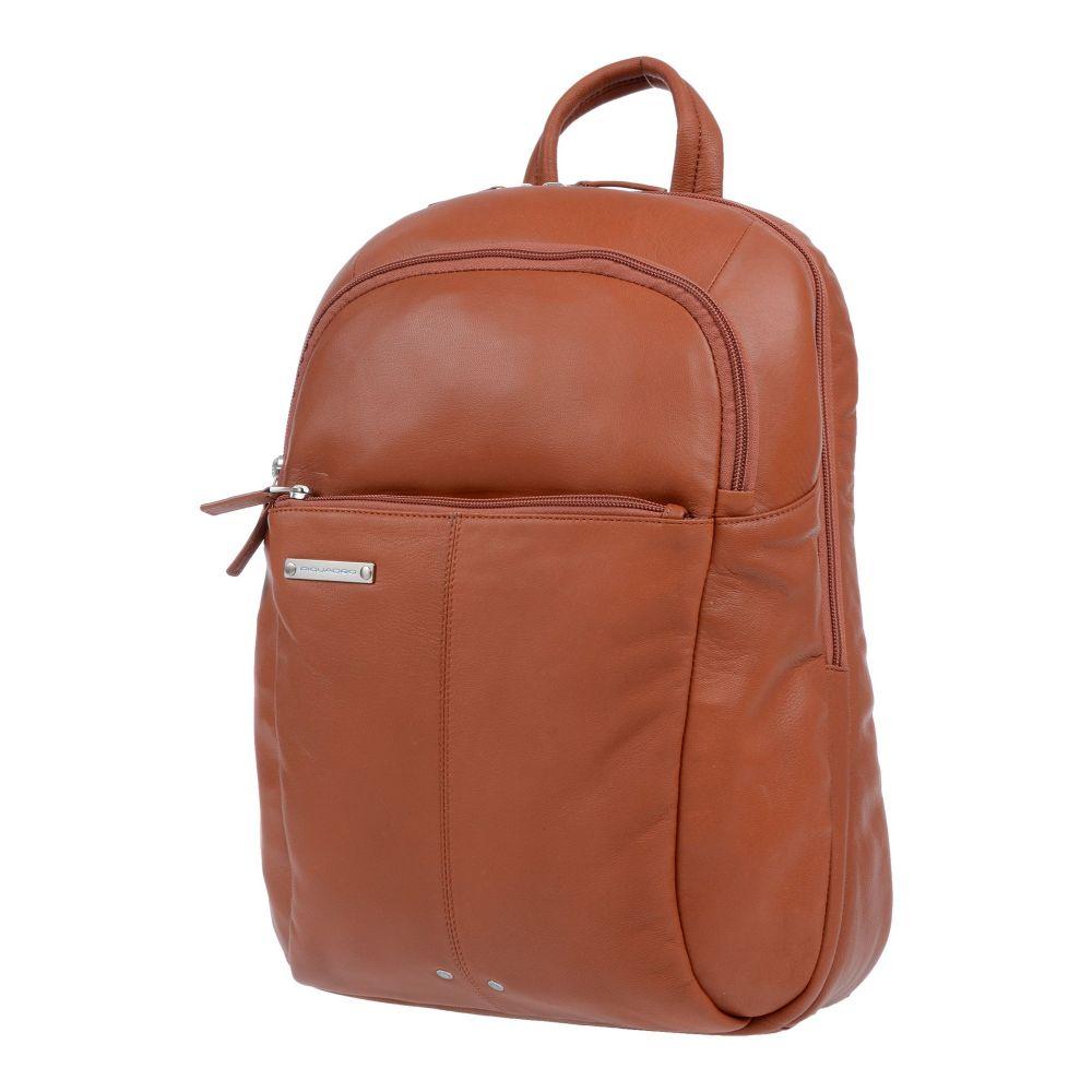 ピクアドロ メンズ バッグ その他バッグ Brown 【サイズ交換無料】 ピクアドロ PIQUADRO メンズ バッグ 【backpack  fanny pack】Brown