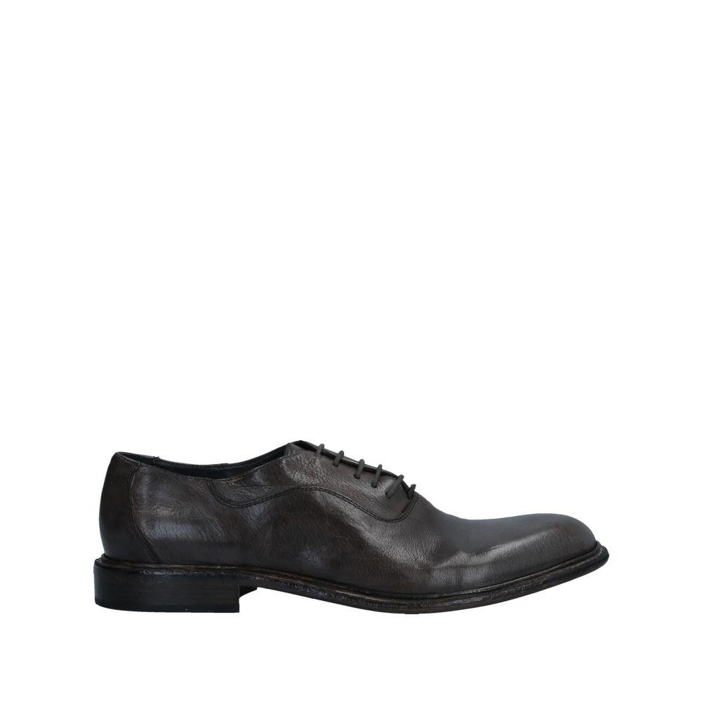 ハンドレッド 100 HUNDRED 100 メンズ シューズ・靴 【laced shoes】Lead
