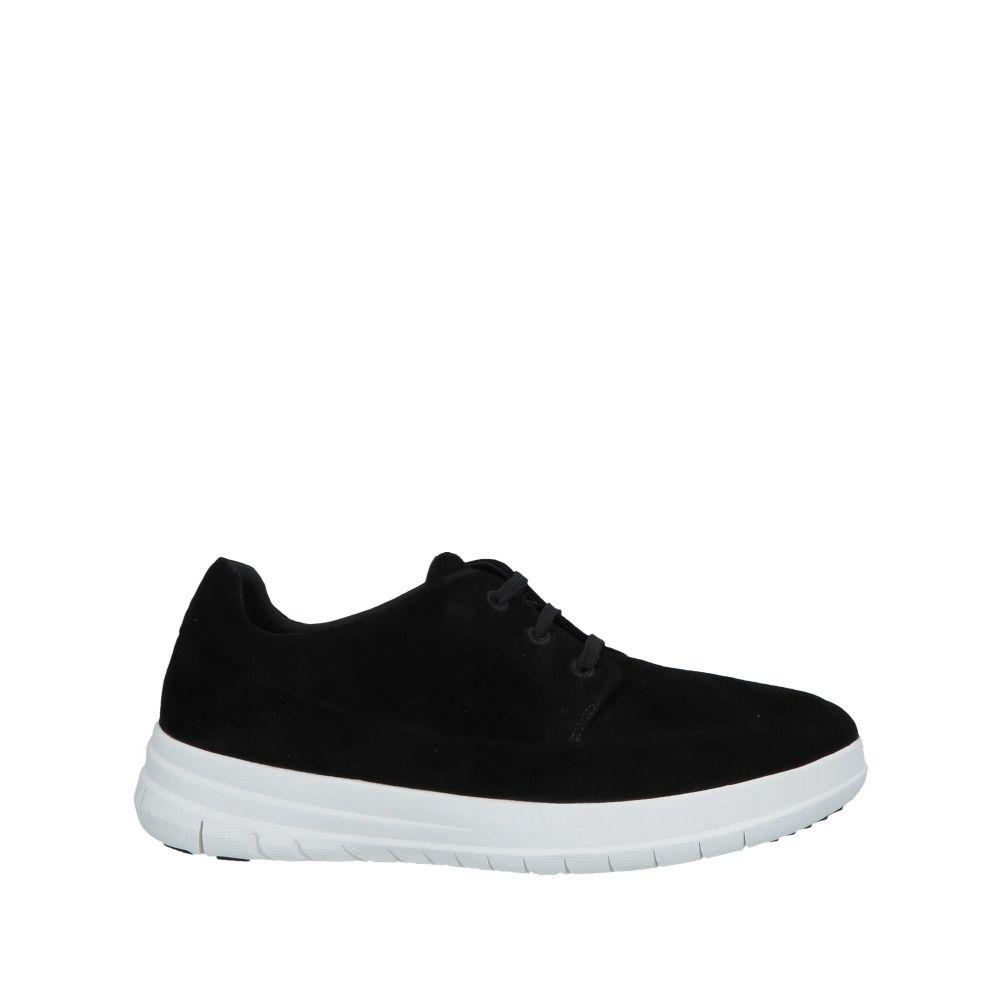 フィットフロップ FITFLOP メンズ スニーカー シューズ・靴【sneakers】Black