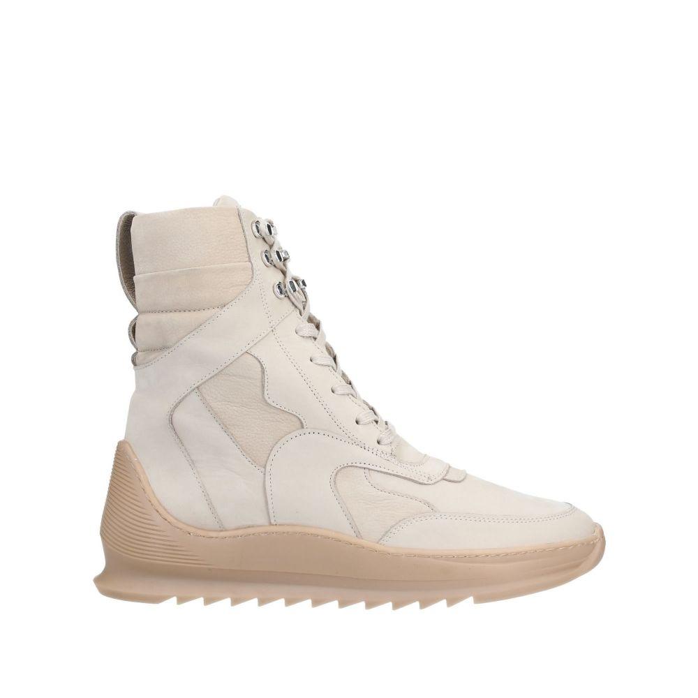 フィリング ピース FILLING PIECES メンズ ブーツ シューズ・靴【boots】Beige