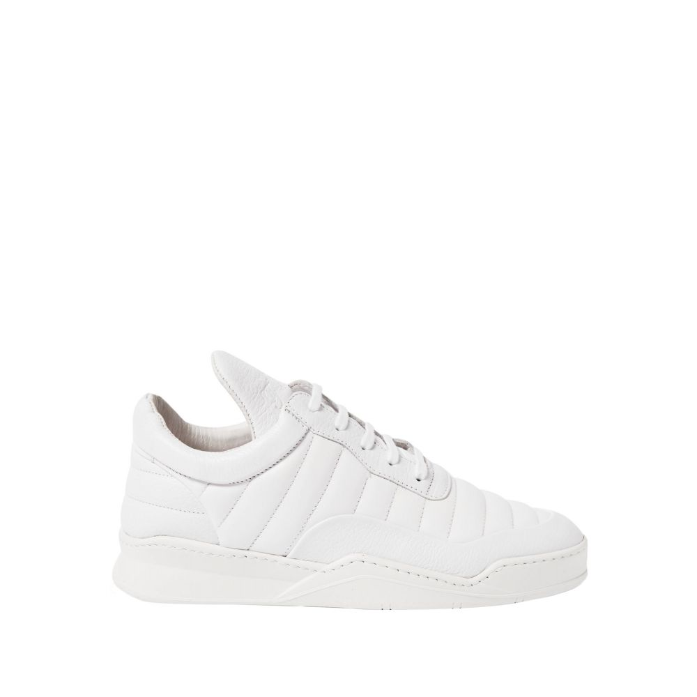 フィリング ピース FILLING PIECES メンズ スニーカー シューズ・靴【sneakers】White