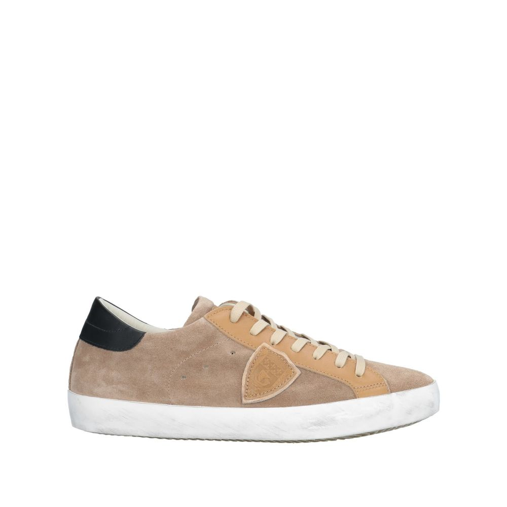 フィリップモデル PHILIPPE MODEL メンズ スニーカー シューズ・靴【sneakers】Khaki