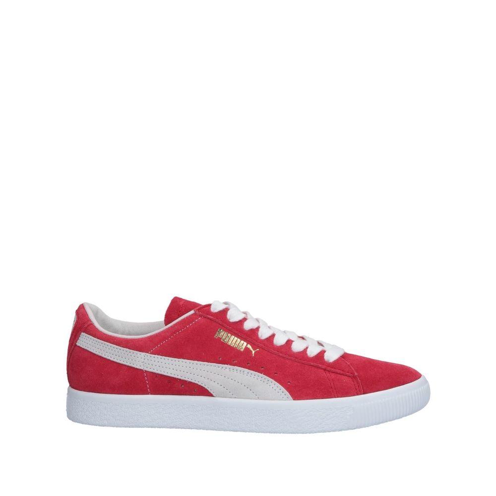 プーマ PUMA メンズ スニーカー シューズ・靴【sneakers】Red