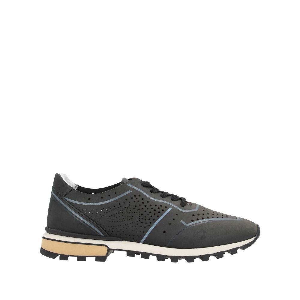 アルベルト ガルディアーニ ALBERTO GUARDIANI メンズ スニーカー シューズ・靴【sneakers】Dark green
