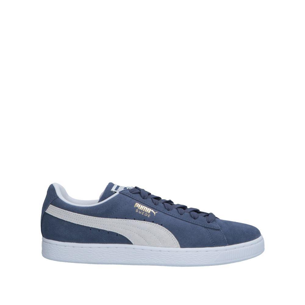プーマ PUMA メンズ スニーカー シューズ・靴【sneakers】Slate blue