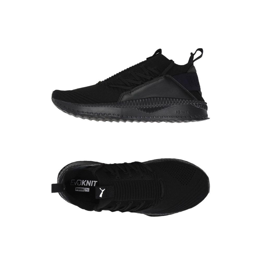 プーマ PUMA メンズ スニーカー シューズ・靴【tsugi jun sneakers】Black