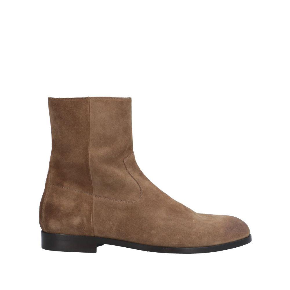 ブッテロ BUTTERO メンズ ブーツ シューズ・靴【boots】Khaki