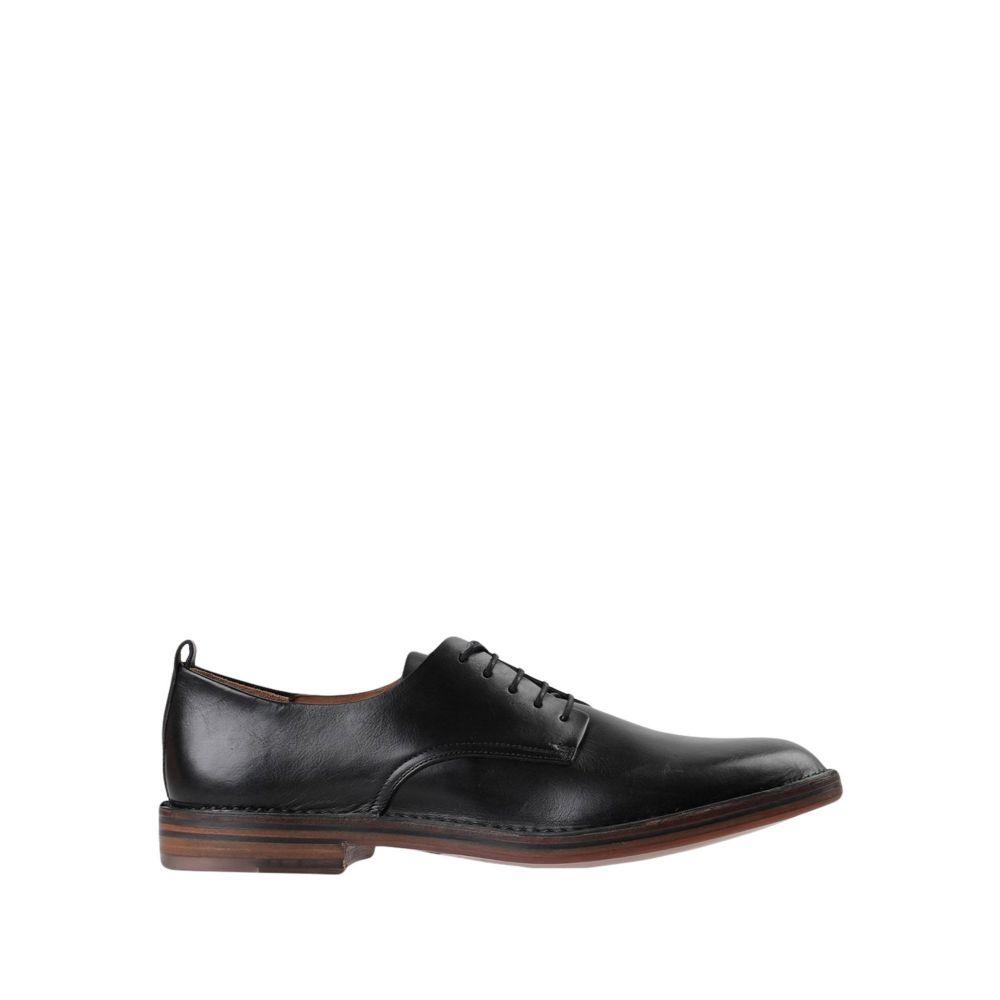 ブッテロ BUTTERO メンズ シューズ・靴 【idea cuoio】Black