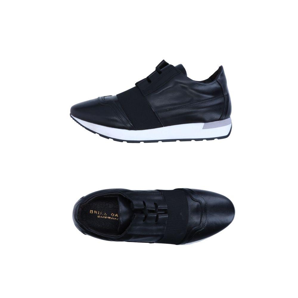 ブライアン デールズ BRIAN DALES メンズ スニーカー シューズ・靴【sneakers】Black