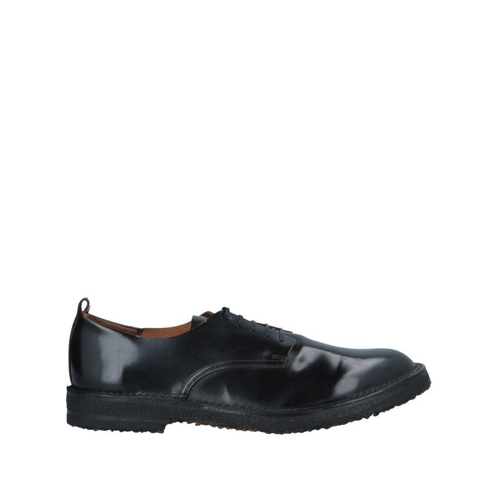 ブッテロ BUTTERO メンズ シューズ・靴 【laced shoes】Deep purple