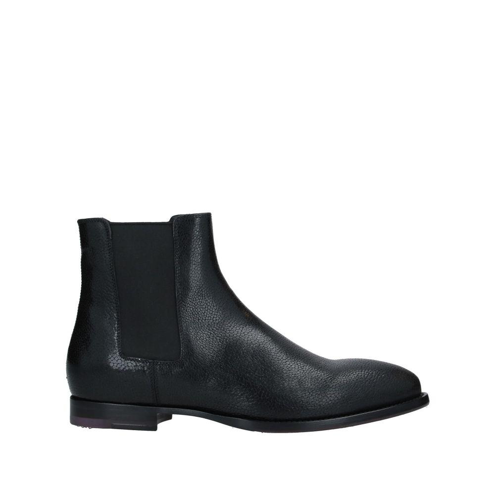 ブッテロ BUTTERO メンズ ブーツ シューズ・靴【boots】Black