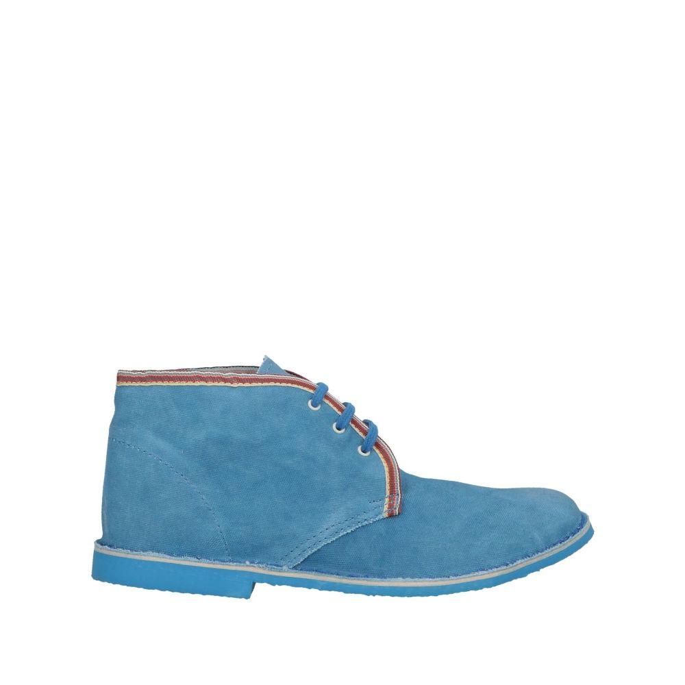 ブラウンズ BRAWN'S メンズ ブーツ シューズ・靴【boots】Azure
