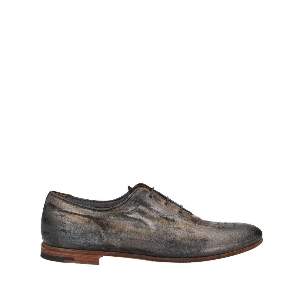 プレミアータ PREMIATA メンズ シューズ・靴 【laced shoes】Lead