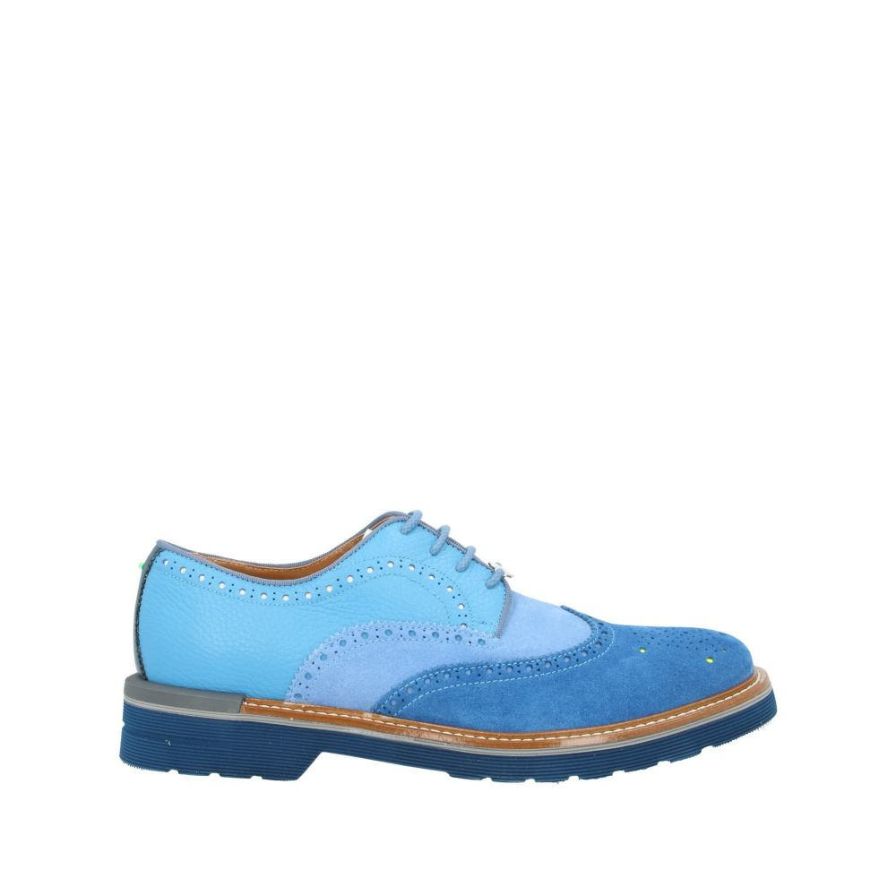 ブリマート BRIMARTS メンズ シューズ・靴 【laced shoes】Azure
