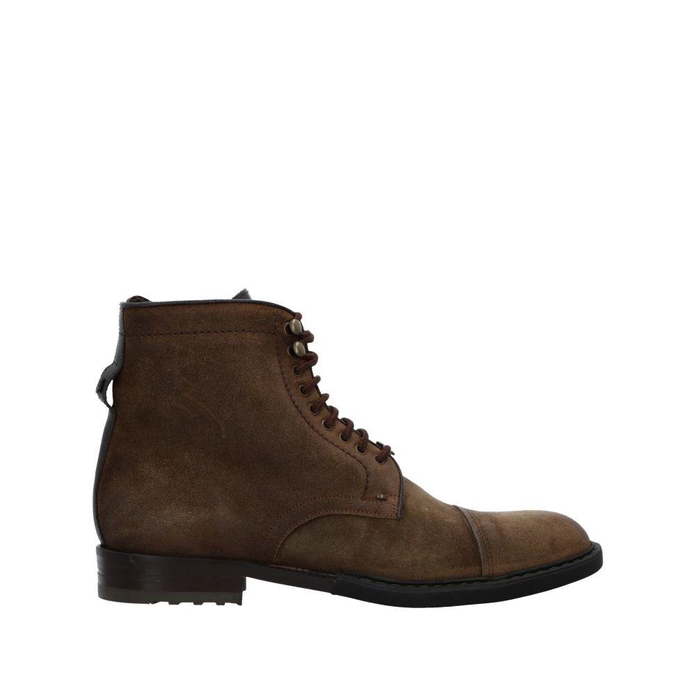 ブリマート BRIMARTS メンズ ブーツ シューズ・靴【boots】Khaki