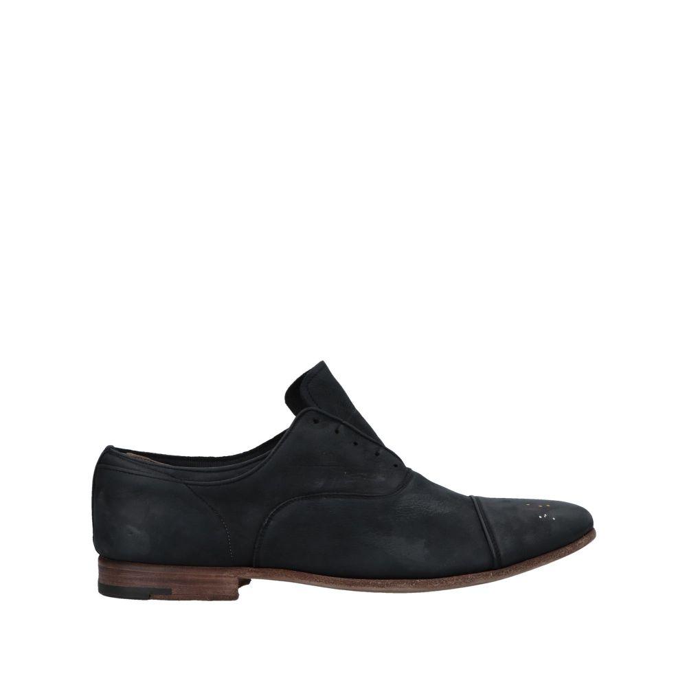 プレミアータ PREMIATA メンズ ローファー シューズ・靴【loafers】Black