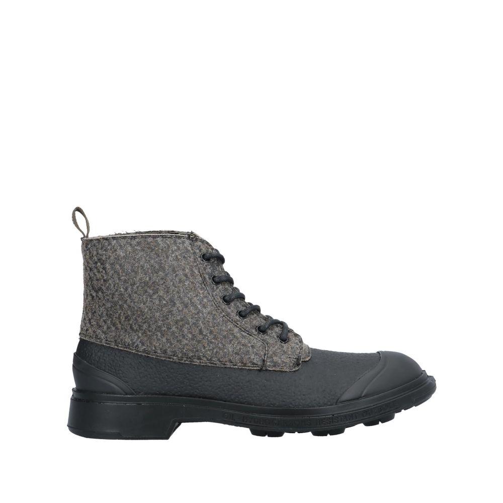 ペッツォール 1951 PEZZOL 1951 メンズ ブーツ シューズ・靴【boots】Dove grey