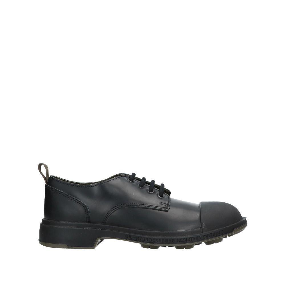 1951 メンズ 1951 PEZZOL シューズ・靴 ペッツォール shoes】Black 【laced