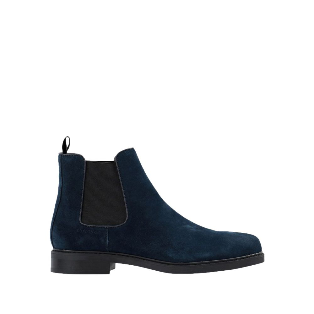 カルバンクライン CALVIN KLEIN メンズ ブーツ シューズ・靴【fintan boots】Dark blue