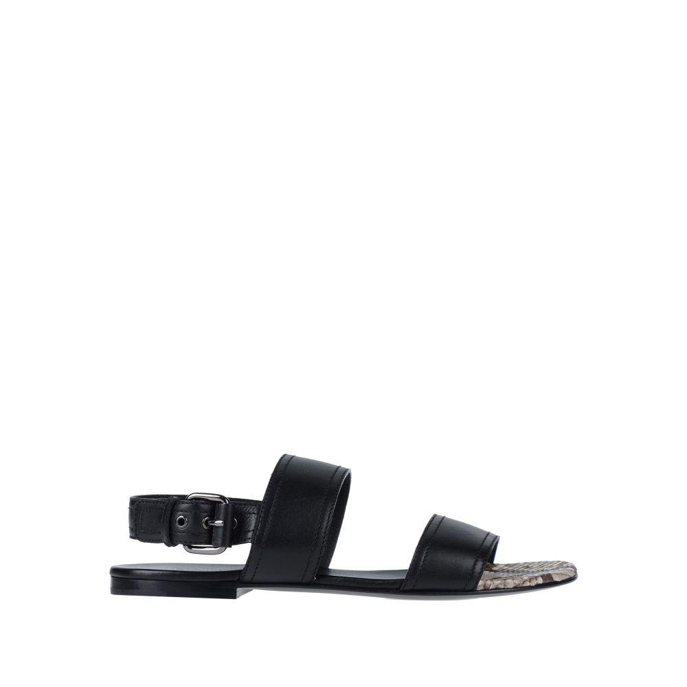 カサディ CASADEI メンズ サンダル シューズ・靴【sandals】Black