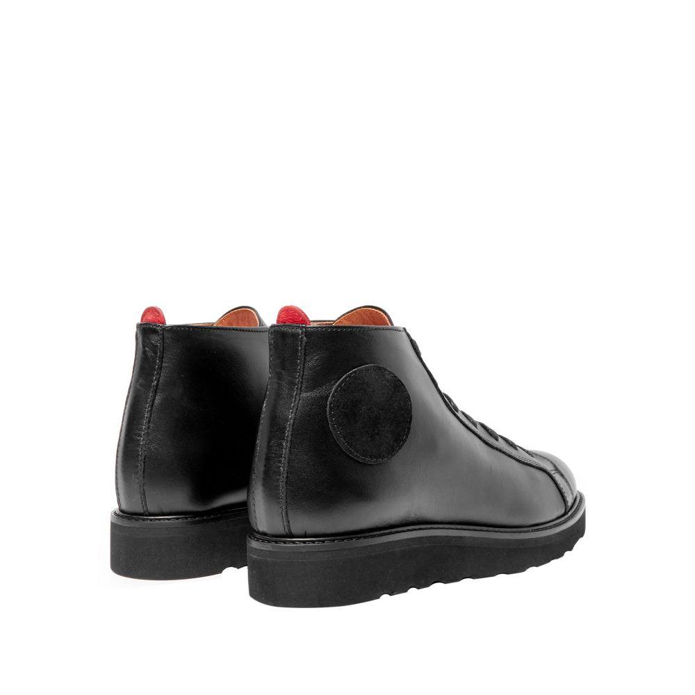 安い購入 オリバー スペンサー OLIVER SPENCER メンズ ブーツ