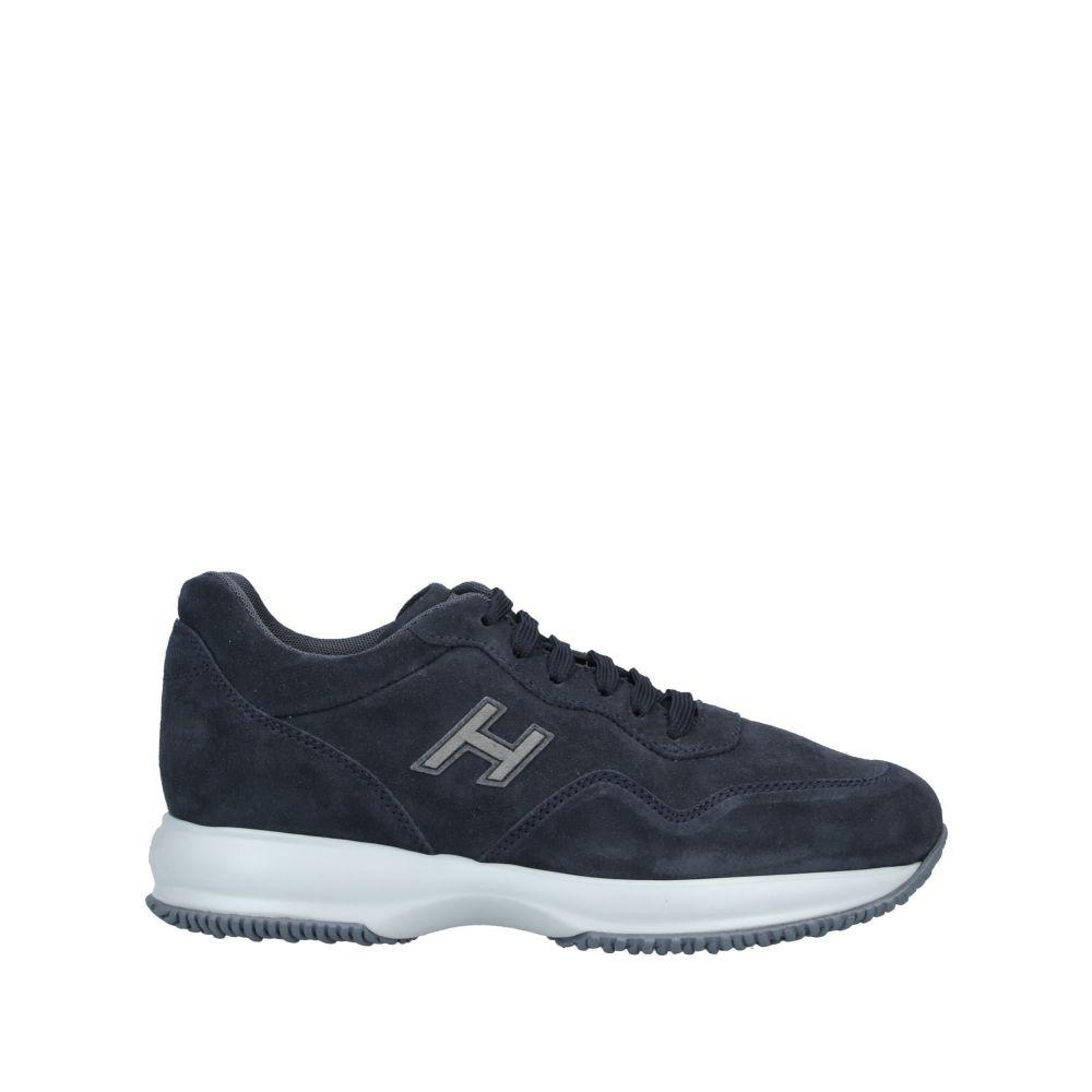 ホーガン HOGAN メンズ スニーカー シューズ・靴【sneakers】Blue