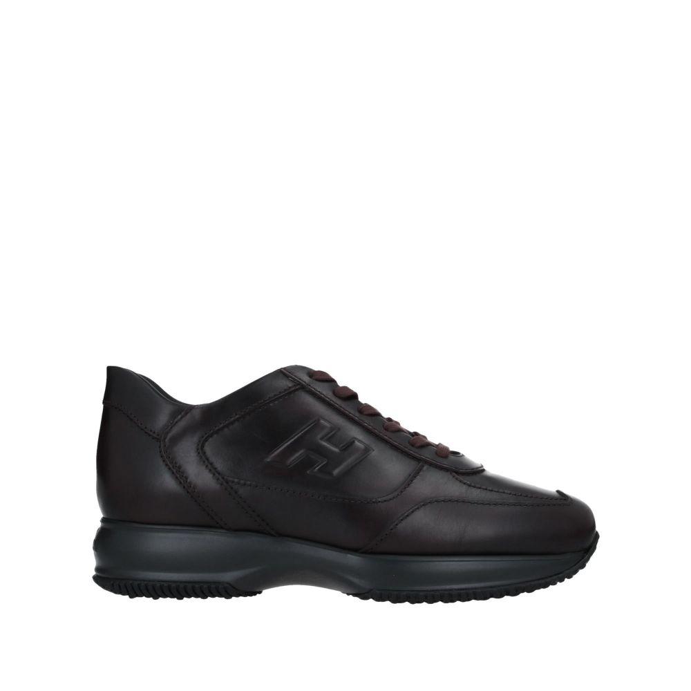 ホーガン HOGAN メンズ スニーカー シューズ・靴【sneakers】Maroon