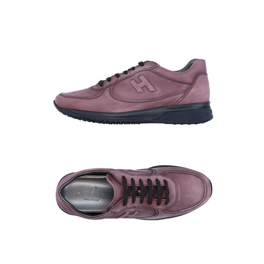 ホーガン HOGAN メンズ スニーカー シューズ・靴【sneakers】Dove grey