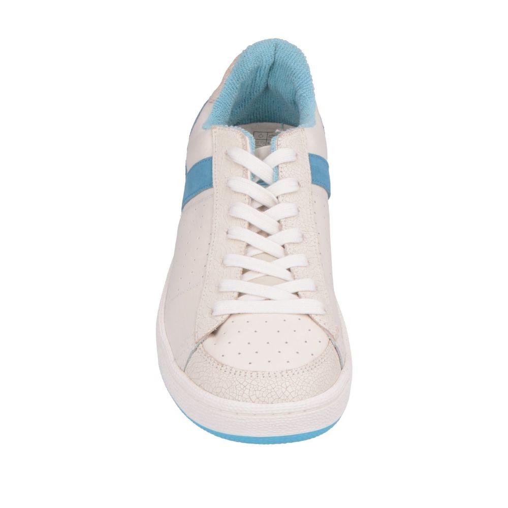 Adidas x Pharrell Williams Men Tennis HU (white footwear white tactile blue)