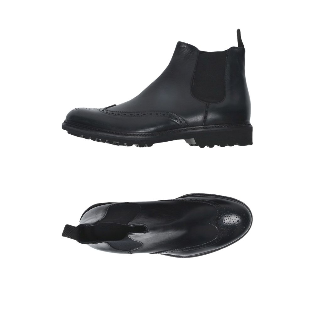 マレキアーロ 1962 MARECHIARO 1962 メンズ ブーツ シューズ・靴【boots】Black