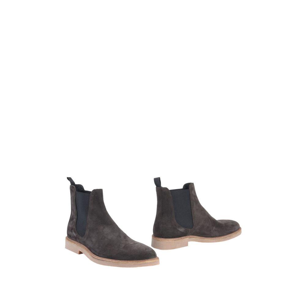 マルディーニ MALDINI メンズ ブーツ シューズ・靴【boots】Dark brown