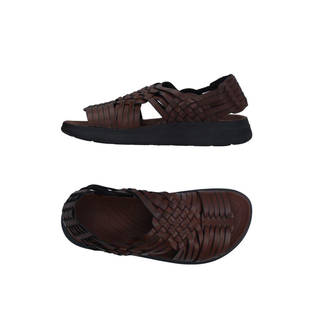 マリブサンダルズ MALIBU SANDALS メンズ サンダル シューズ・靴【sandals】Brown