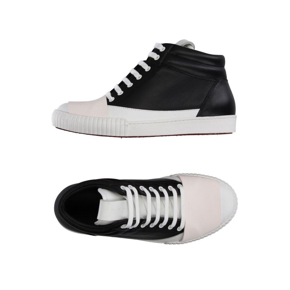 マルニ MARNI メンズ スニーカー シューズ・靴【sneakers】Black