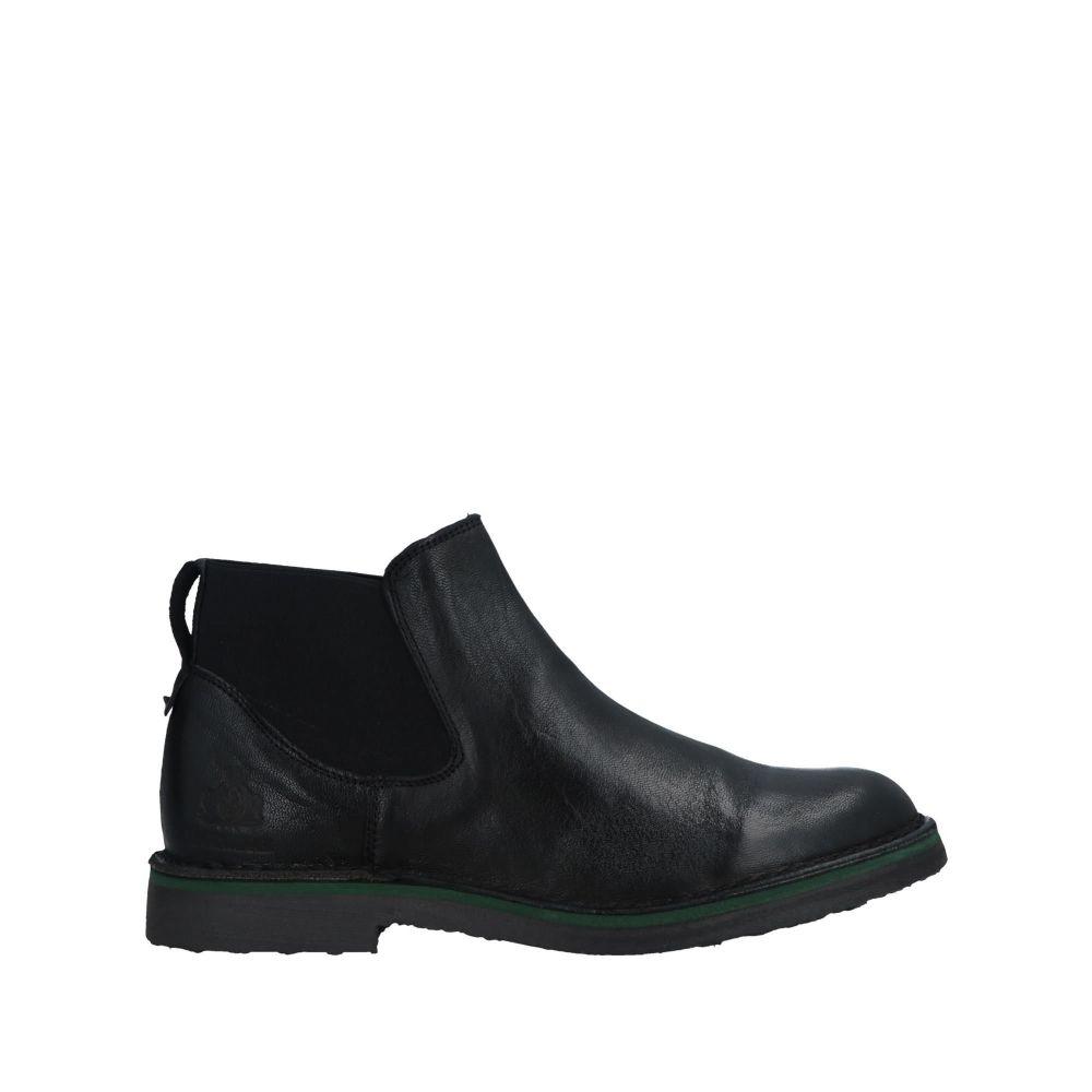 アルマタディメアー ARMATA DI MARE メンズ ブーツ シューズ・靴【boots】Black