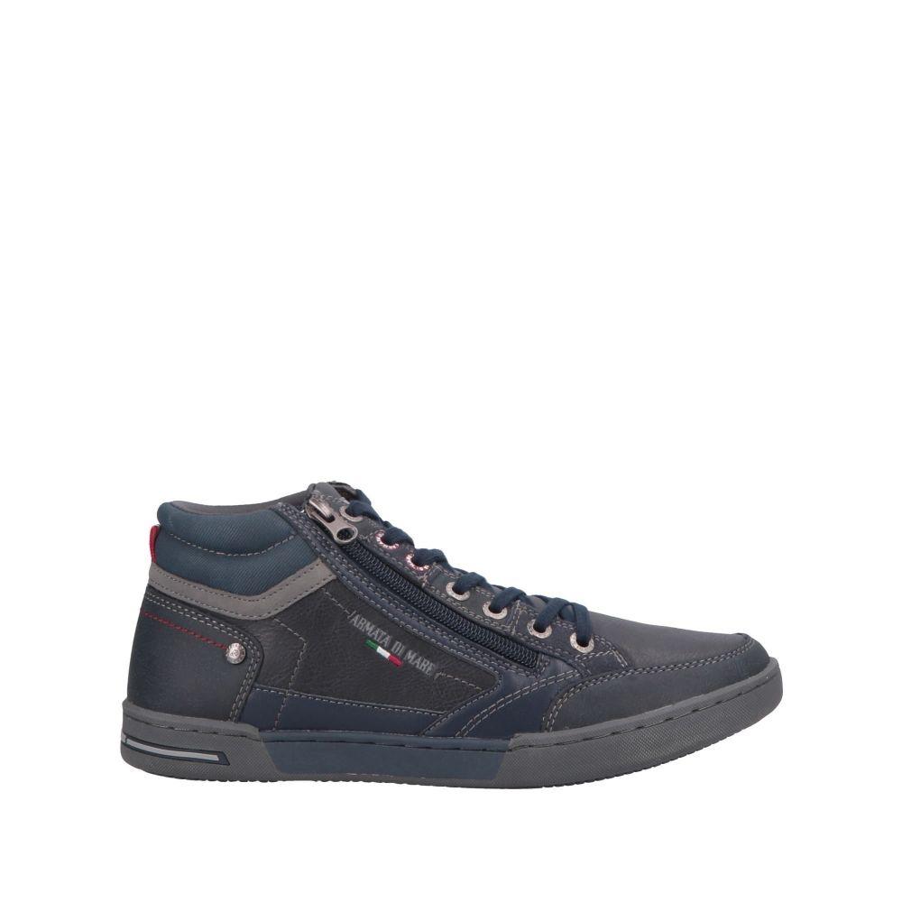 アルマタディメアー ARMATA DI MARE メンズ スニーカー シューズ・靴【sneakers】Dark blue