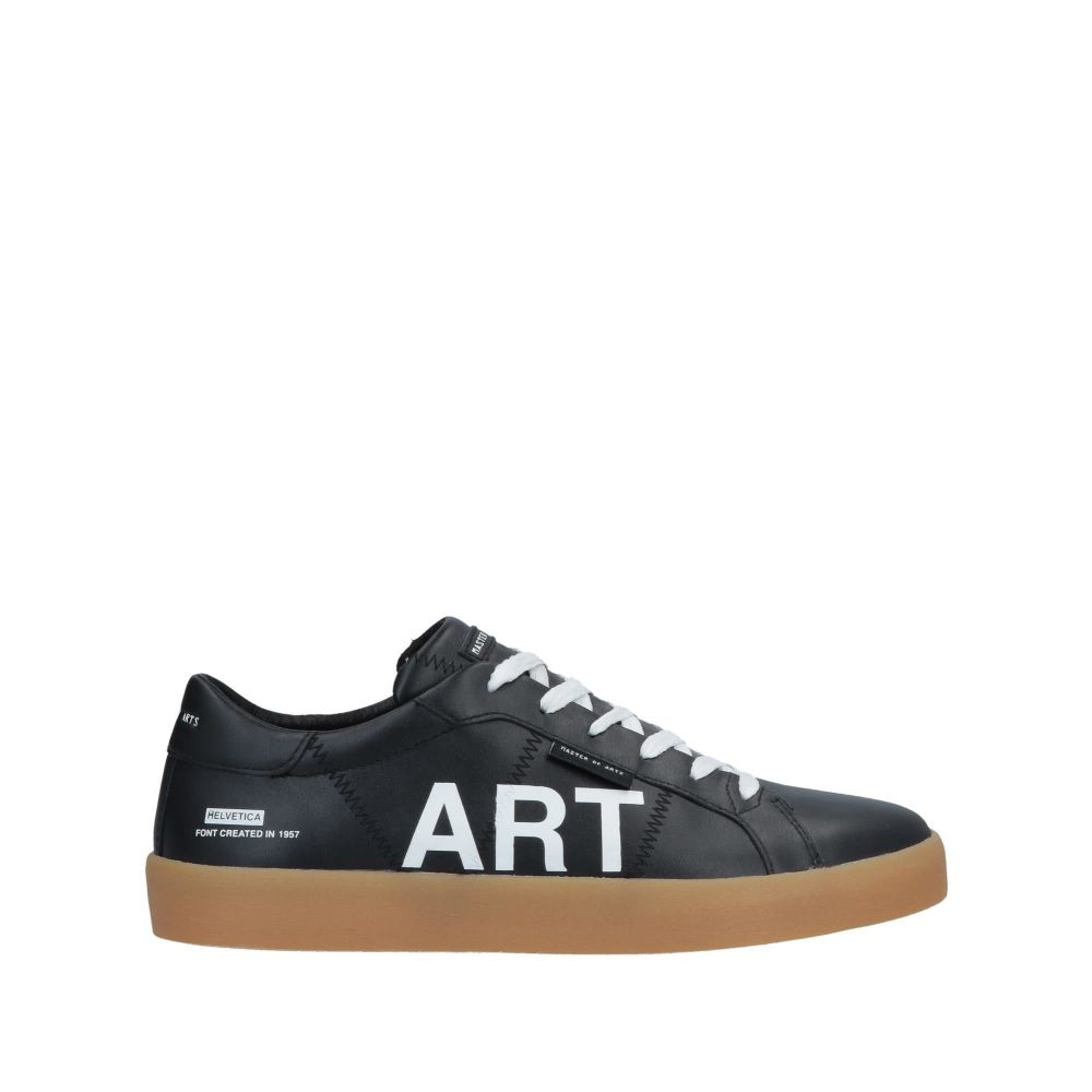 モア マスター オブ アーツ MOA MASTER OF ARTS メンズ スニーカー シューズ・靴【sneakers】Black