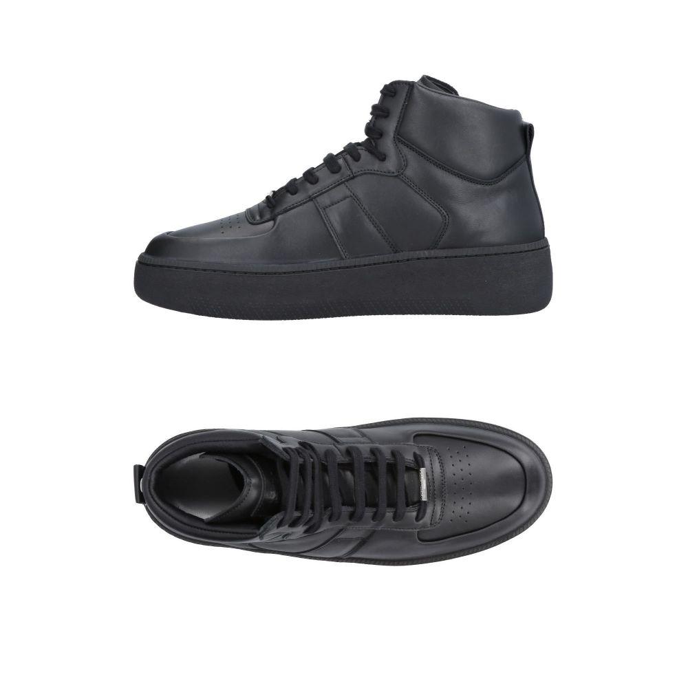 メゾン マルジェラ MAISON MARGIELA メンズ スニーカー シューズ・靴【sneakers】Black
