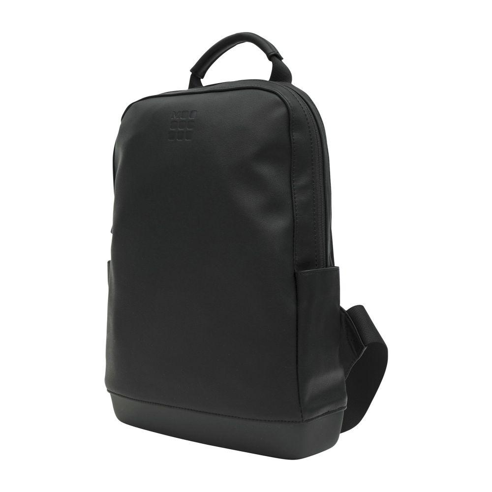 モレスキン MOLESKINE メンズ バックパック・リュック バッグ【classic small backpack】Black