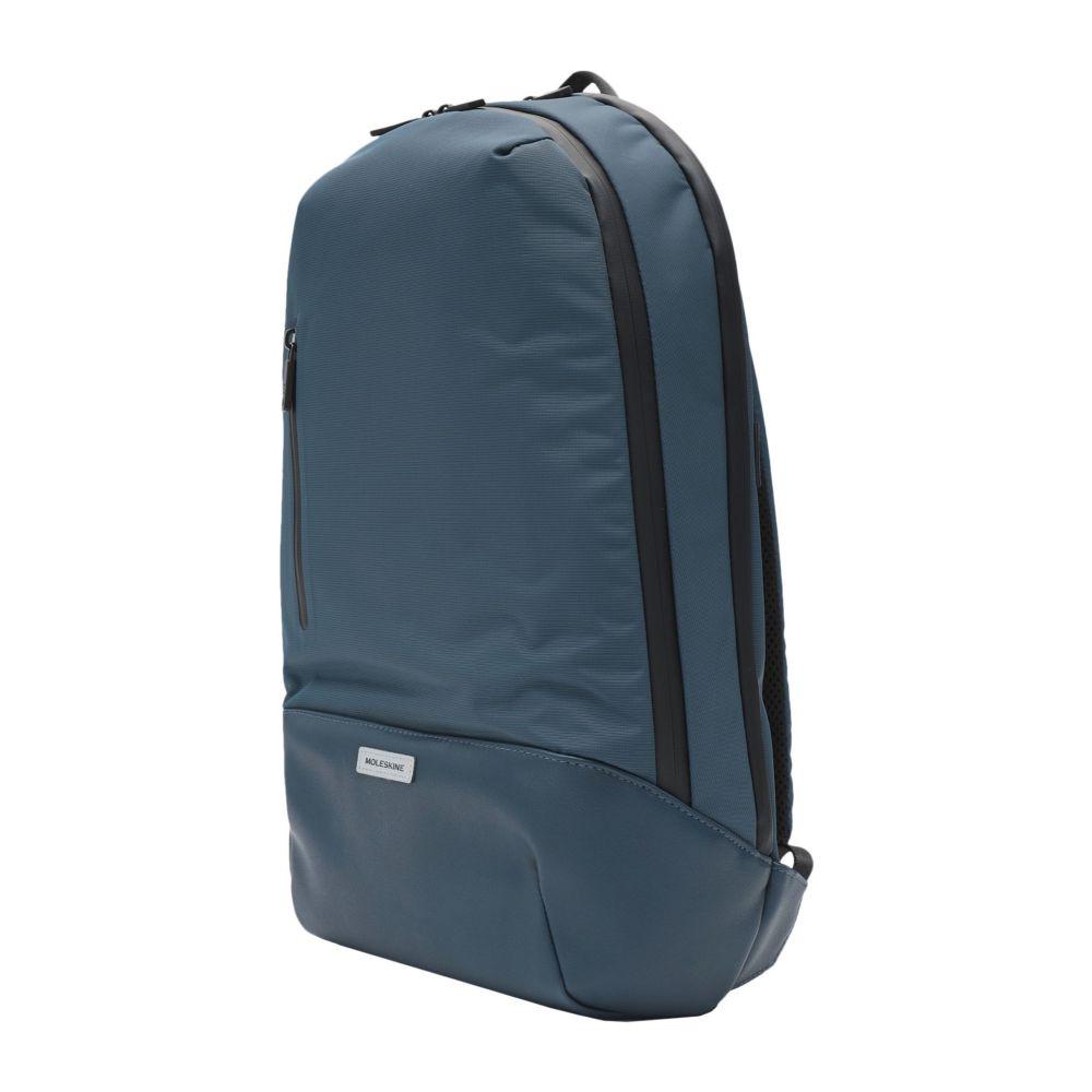 モレスキン MOLESKINE メンズ バックパック・リュック バッグ【metro backpack】Dark blue